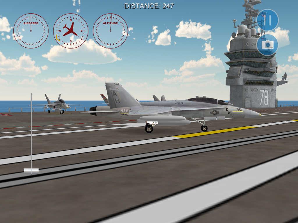 App Shopper: Aircraft Carrier! (Games)