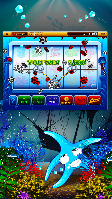 Anabel's Casino--3