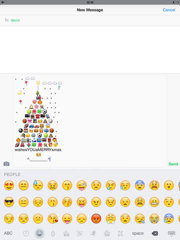 The best iPhone apps for emoji - appPicker
