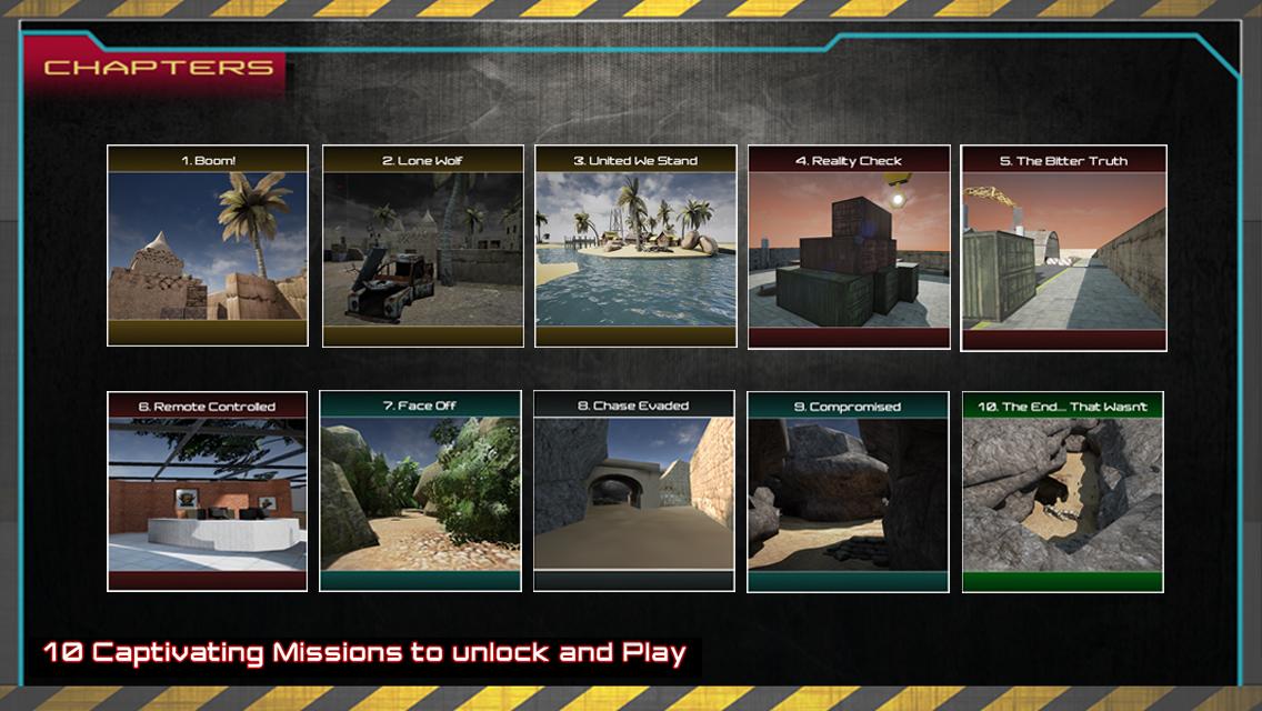 Special Ops screenshot-3