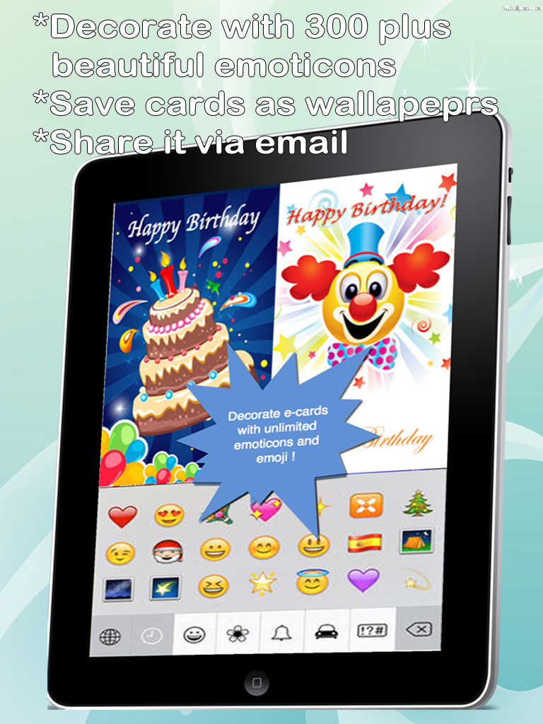 App Shopper The Ultimate Happy Birthday Cards Pro