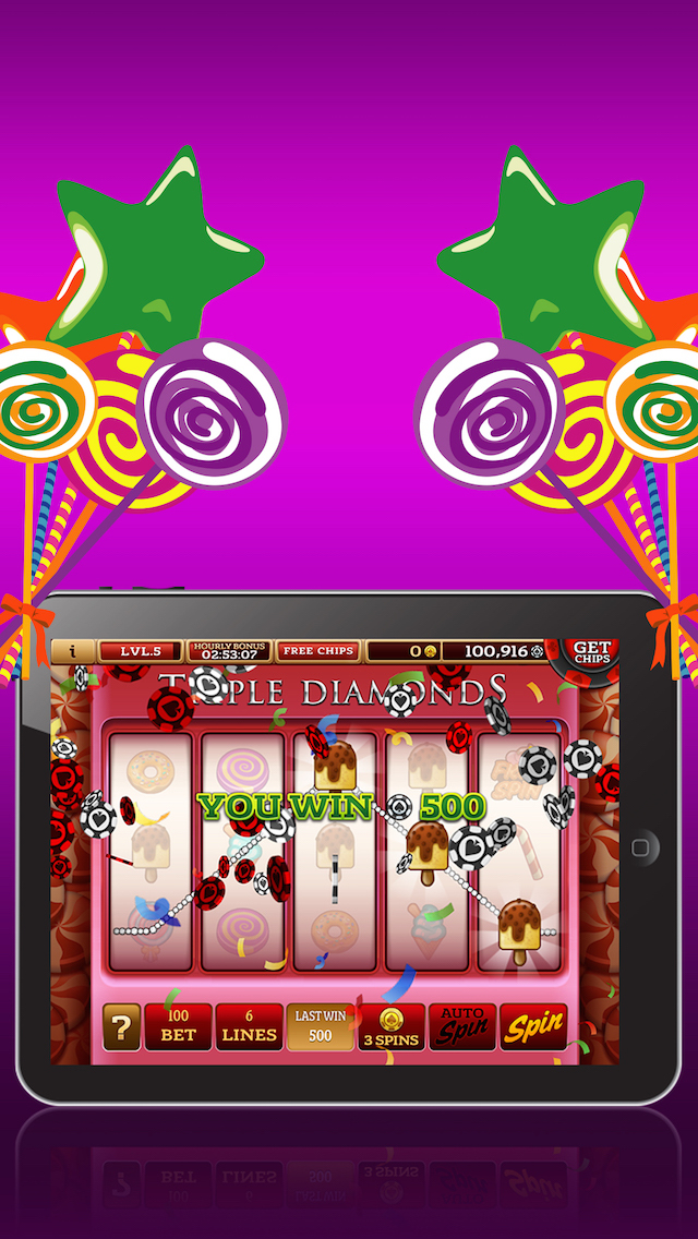 Fantasy Slot