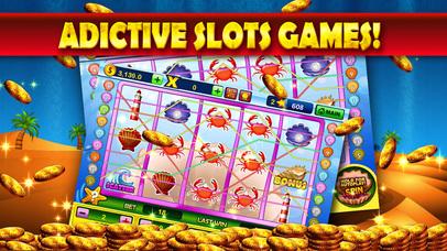 Progressive slots free