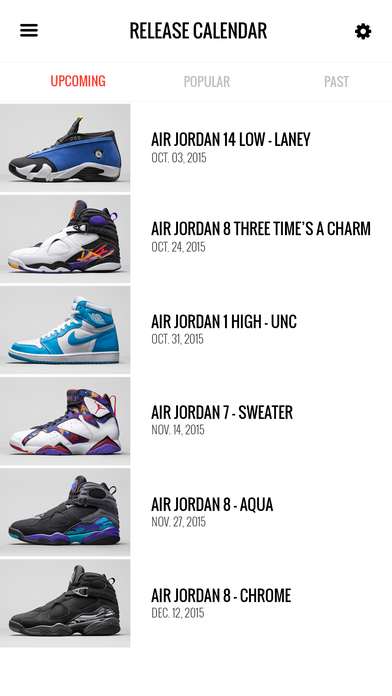 Jordan Shoe Apps For Iphone