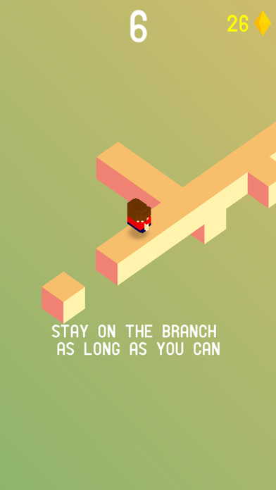 The Branch Screenshot