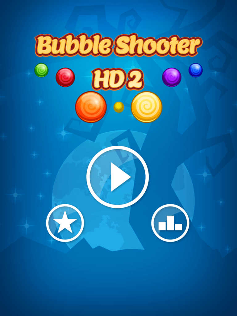 app shopper bubble shooter hd 2 games. Black Bedroom Furniture Sets. Home Design Ideas
