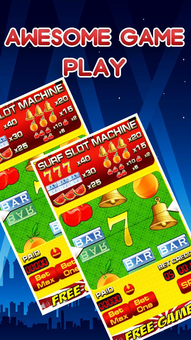 All Winner Vegas Slots Screenshot on iOS