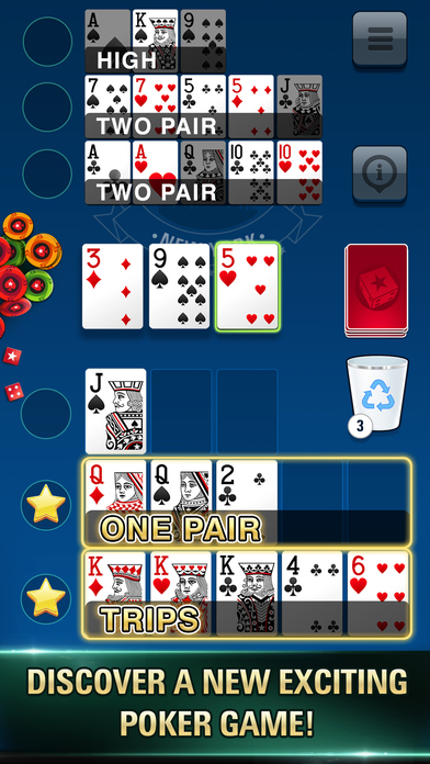 Best mobile poker game to play with friends