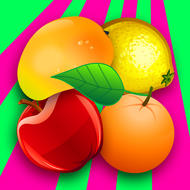 Fruit Parade Puzzle