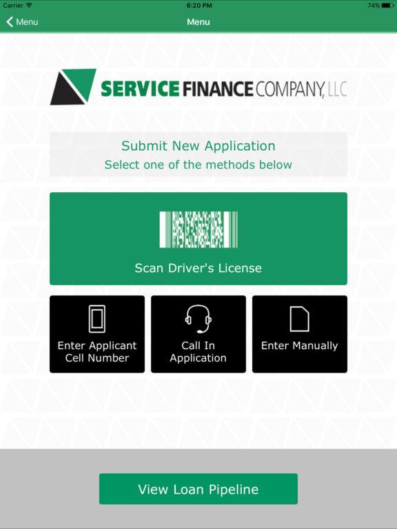 Loan Calculator App Iphone