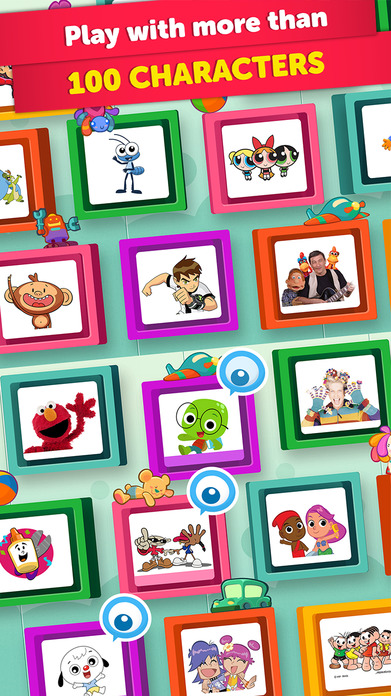 PlayKids - Educational Cartoons and Games for Kids Screenshot