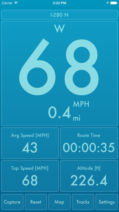 Speed PRO+ Screenshot