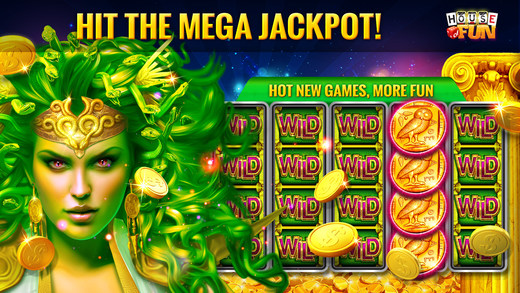 Free Casino Games For Fun