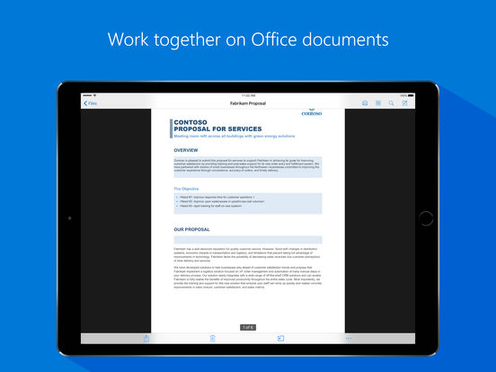 Microsoft OneDrive – File & photo cloud storage Screenshot