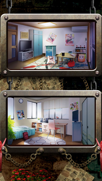 Can you escape the 100 rooms 4 - Doors,House games Screenshot on iOS