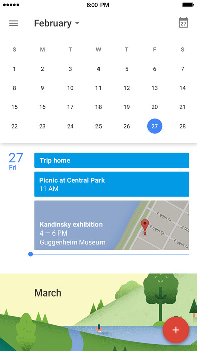 screen696x696 Google launches Reminders to bring to-dos into Calendar mobile apps