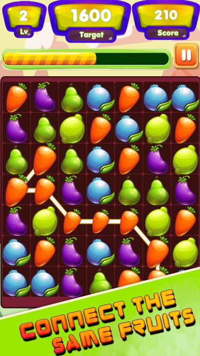 Fruit Link Games