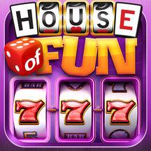 Slots House of Fun Casino Games