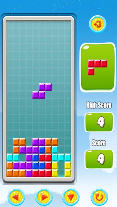 Block Puzzle - Classic Edition for tetris