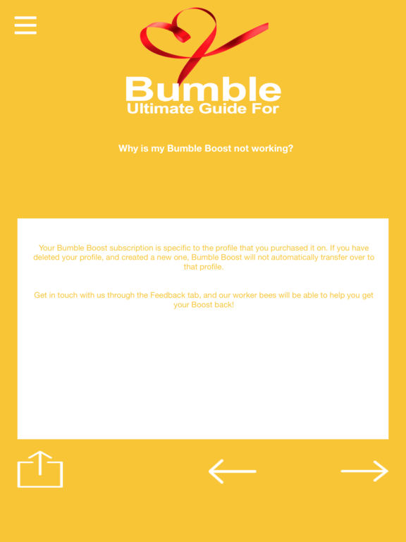 App Shopper: Ultimate Guide For Bumble (Reference)