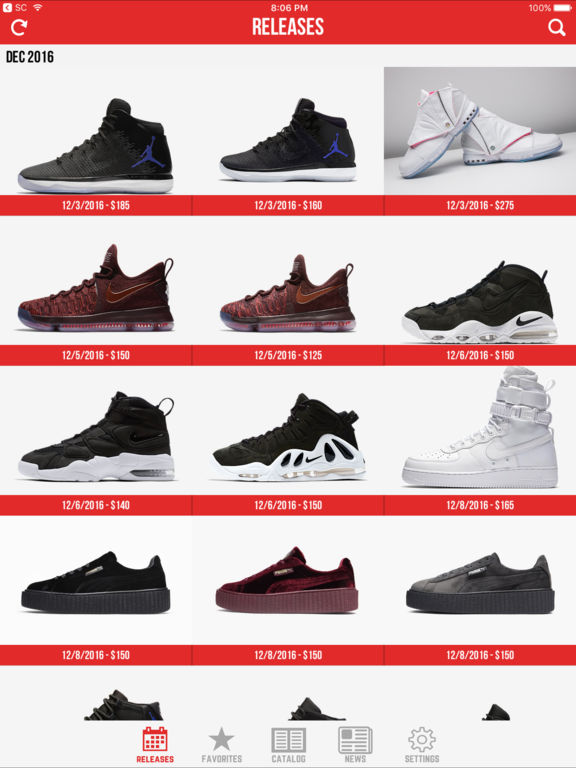 competitive price 39432 72164 Sneaker Crush Pro  Air Jordan   Nike Release Dates screenshot ...
