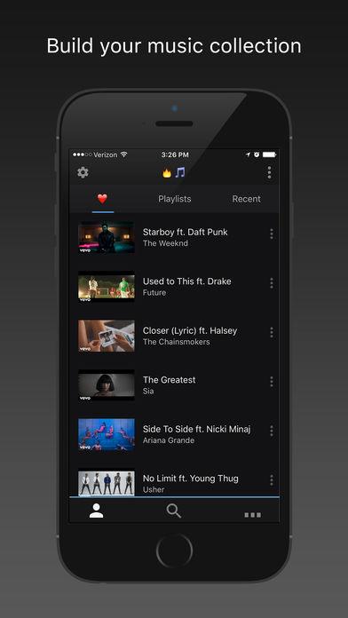 Trending Music - AppRecs