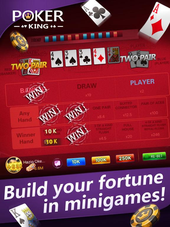 Poker bankroll from scratch
