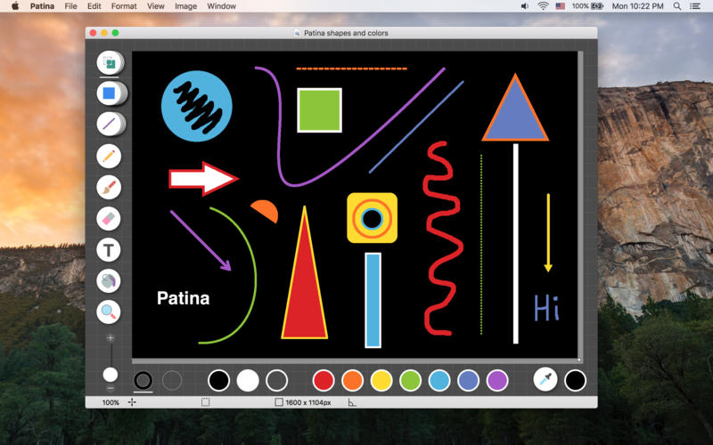 Patina - Paint, Draw, and Sketch with Ease DMG Cracked for