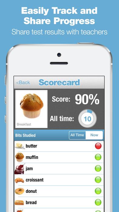 bitsboard  interactive app  early learners