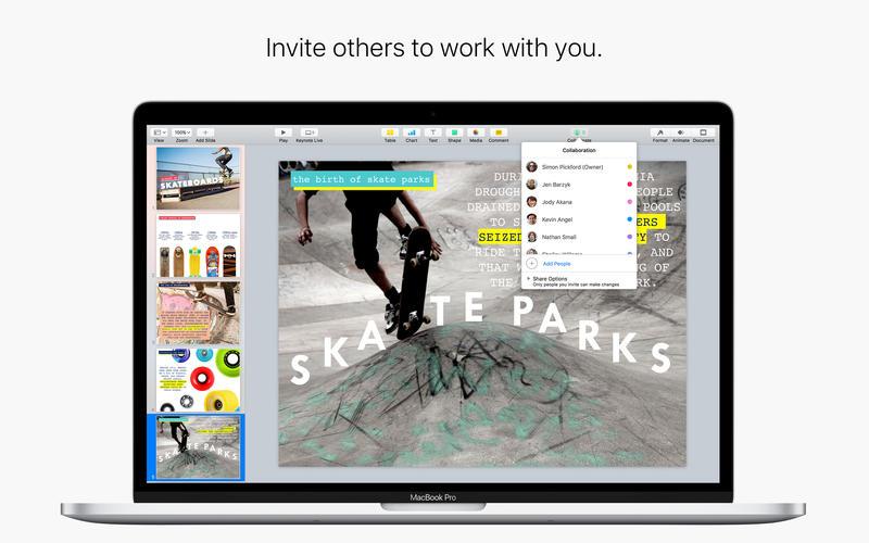 keynote crack for mac