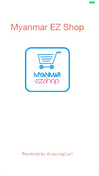 App Shopper: Myanmar EZ Shop (Shopping)