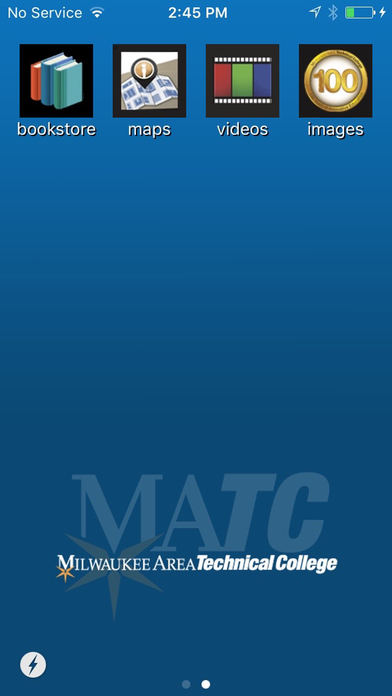 Matc Campus Map.Matc 2 Go Apprecs