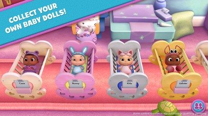 Play Doc Mcstuffins Baby Nursery Game Online Doc