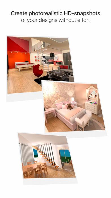Planner 5d home interior design on the app store for Planner 5d design d interni