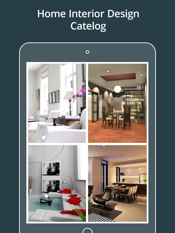 Home Design Ideas App: App Shopper: Best Home Interior Design Ideas & Catalog