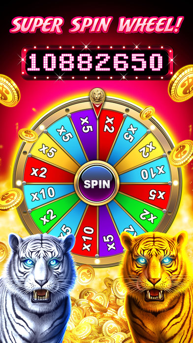 free casino games golden tiger game
