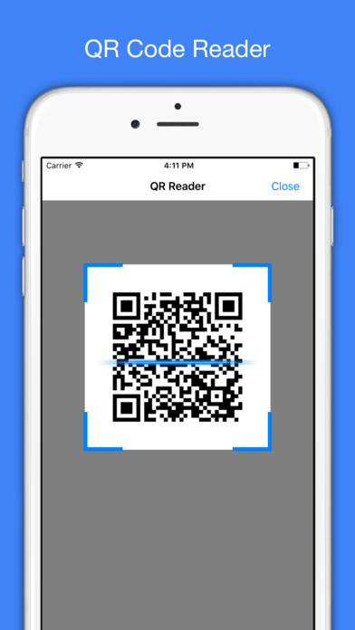 Qr Code Scanner App Download