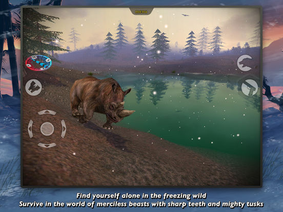 carnivores ice age pro iphone cheats