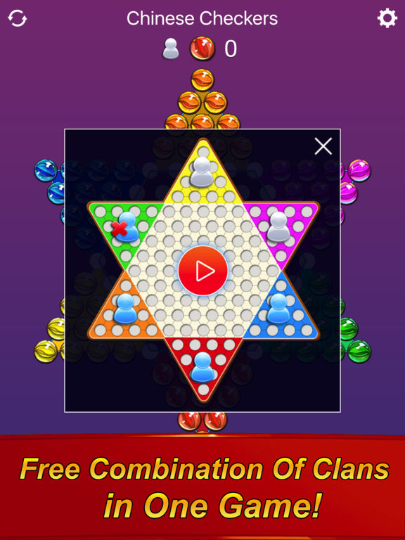 Chinese Checkers Game Online Free « The Best 10 ...