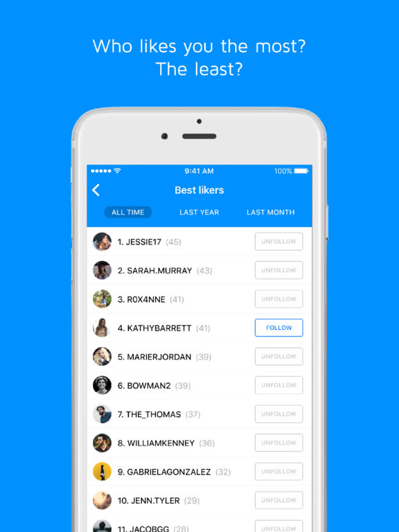 Followers for Instagram – Insta Follower Tracker | Best Apps and Games