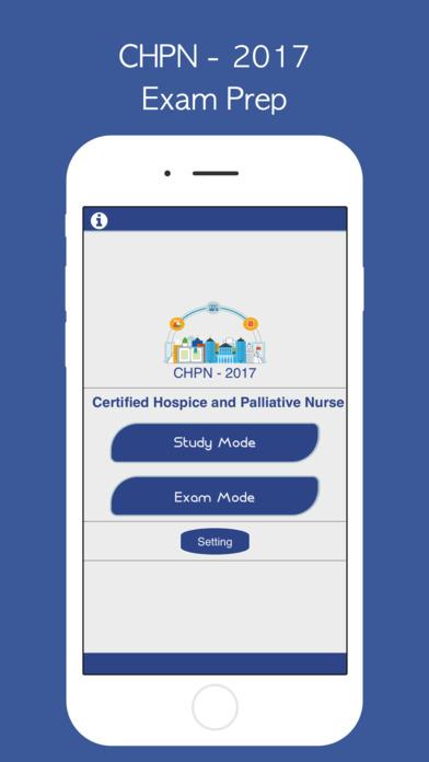 chpn exam prep app