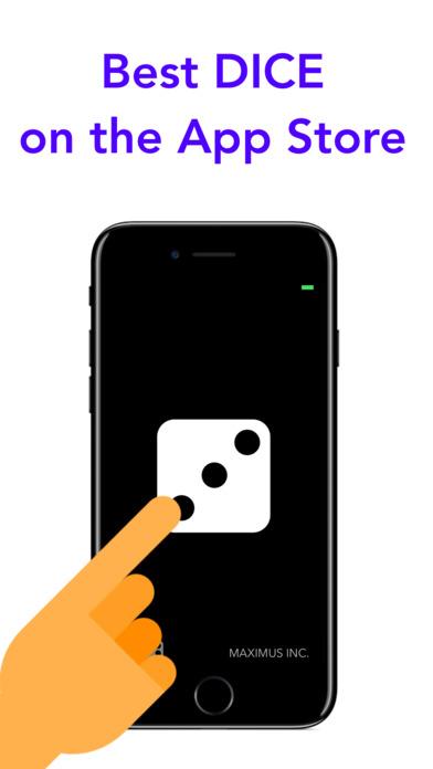 Dice app dating