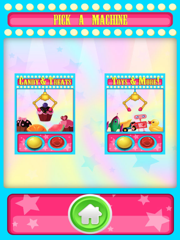 Prize Claw Machine - Toy & Prize Crane Games Sim - AppRecs