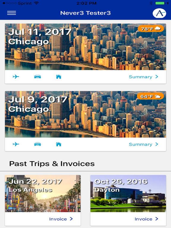 Adelman Travel Systems Inc