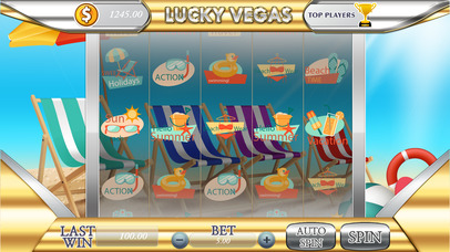 Wizard of Las VEGAS DELUXE Screenshot on iOS
