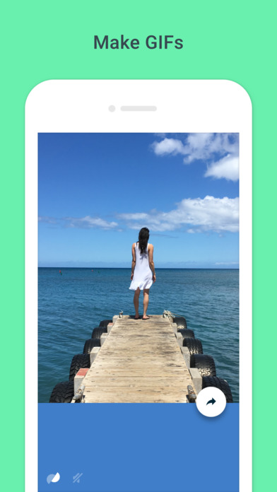 Motion Stills – Create with Live Photos Screenshot