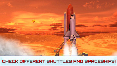 space shuttle launch simulator online - photo #42