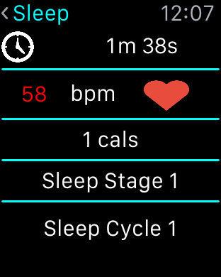 SleepIsle Screenshots
