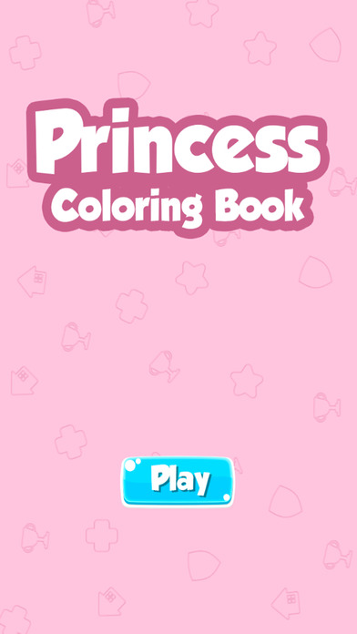Princess Coloring Book - All in 1 Draw Paint and Color Games HD For ...