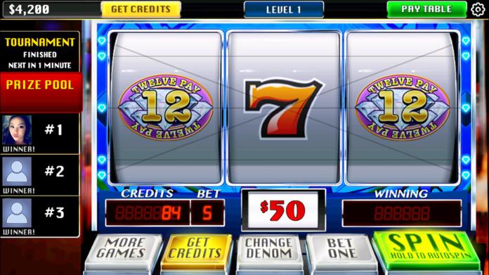 Fun Vegas Slots Screenshot
